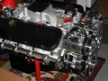 Chevelle Hot Rod Engine