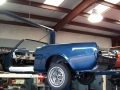 Ford Mustang Convertible Restoration Project