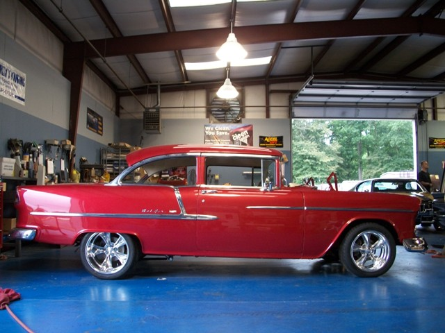 55Chevy205A