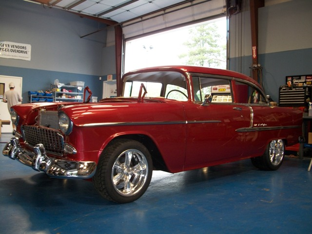55Chevy207A