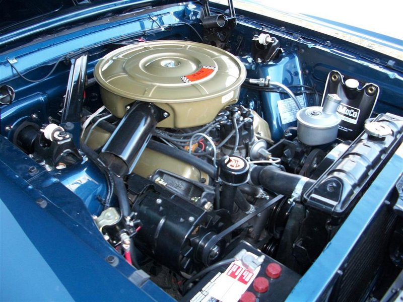 1964.5Mustang325A