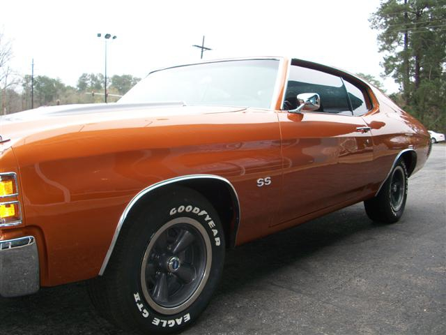 1971ChevyChevelleSS525A