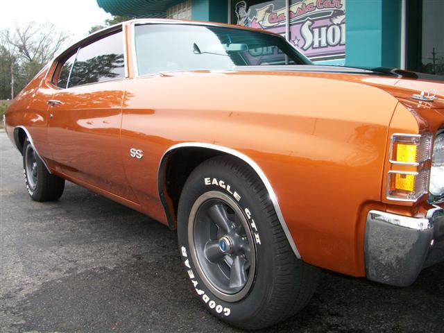 1971ChevyChevelleSS528A