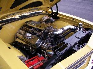 Fuel Injected Big Block