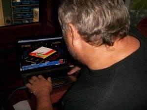 EFI Programing