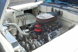 Carbureted Fuel System