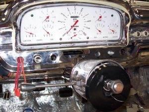Instrument in Dash