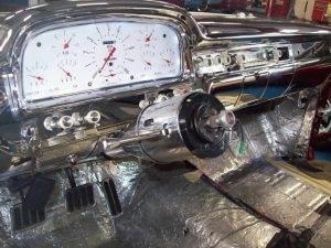 Auto Wiring