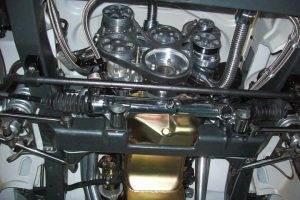 Tru Trac Engine Accessories