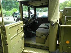 m-37 interior