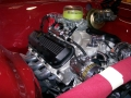 Installing Engine in 66 Chevelle