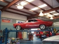 Chevelle Restoration Shop