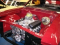 Engine Installed in Classic Chevelle