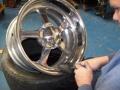 Polish Camaro Wheels