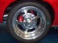1972 Camaro Wheels