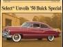 1950 Buick Special Restoration