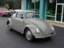 1952 VW Beetle Original Restoration
