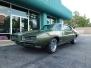 1968 Pontiac GTO Original Restoration