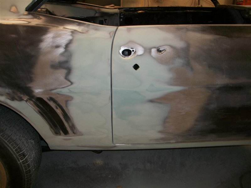 1969Camaro347A