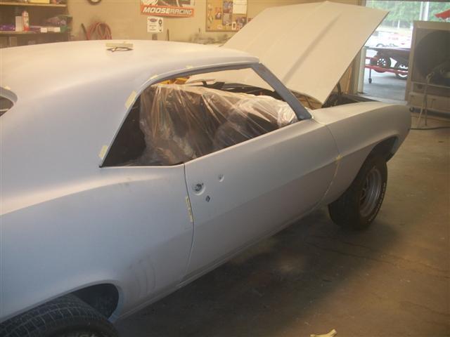 1969Camaro409A