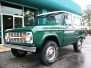1974 Ford  Bronco Restoration