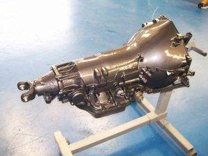 transmission conversion