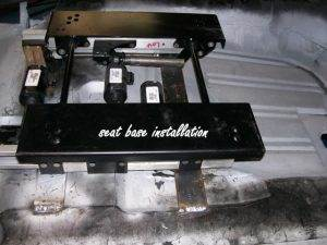 Car Metal Fabrication