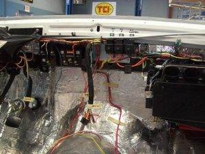 We Install Painless Wiring Harness